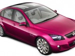 GM Alpha update, RWD Pontiac G6 due in 2010