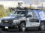 GM and Carnegie Mellon win DARPA driverless challenge