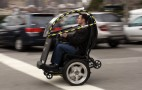 GM teams up with Segway for new personal mobility vehicle