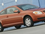 GM debuts 'XFE' green line with 36MPG Chevrolet Cobalt