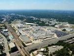 GM Doraville plant