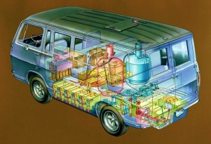 Hydrogen cars celebrate half a century; have they made a difference?