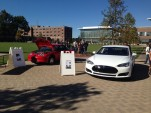 GM EV1 & Tesla Model S: Looking At 20 Years Of Electric Cars