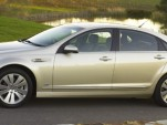 GM Holden plans super-luxury Caprice