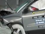 GM Lambda-based crossovers take IIHS Top Pick Award