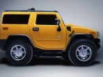GM readies HUMMER H4 concept for Detroit