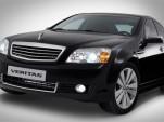 GM reveals Daewoo Veritas based on Holden Caprice