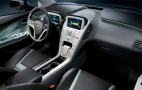 GM Reveals Official Interior Shot Of 2011 Chevrolet Volt