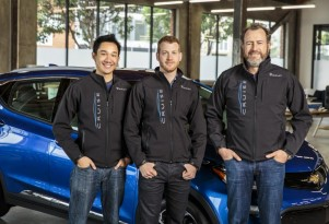GM to acquire San Francisco-based Cruise Automation