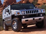 GM yet to hold talks over Hummer sale