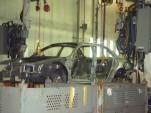 GM Shanghai plant
