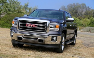 GMC Truckology: A Hundred Years (And More) Of Pickups