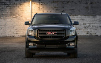 2019 GMC Yukon, Hummer H1 reboot, Byton Level 4 self-driving sedan: What's New @ The Car Connection