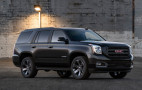 2019 GMC Yukon Graphite Editions add dark hues, dose of performance