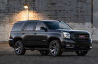 Used GMC Yukon