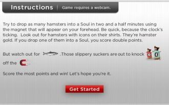 Kia + Hamsters = Facebook's Worst App Ever