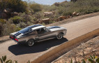 Eleanor Mustang, Ford Ranger, Hyundai fuel cell SUV: Car News Headlines