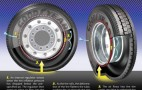 Goodyear To Field-Trial Self-Inflating Tires In 2013
