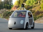California approves self-driving cars with no steering wheel, pedals for limited testing
