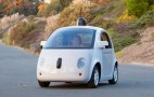 Google Autonomous Car Edges Closer To Production