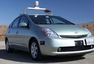 Google Shows Us Why We All Need Robot Cars