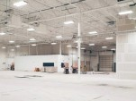 Google opens new 53,000 square foot autonomous car development facility in Novi, Michigan