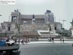 Google Street View, Monument to Vittorio Emanuele II