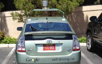 In Nevada, Google Gets America's First Autonomous Car License