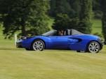 Gordon Murray Announces New Teewave AR.1 Electric Sports Car