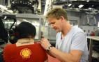 Gordon Ramsay tours Ferrari's Maranello home