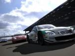 Gran Turismo 5 at the Nurburgring