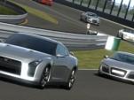 Gran Turismo 5 Prologue screen cap