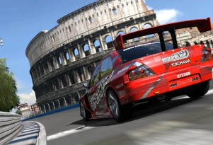 Gran Turismo 5 Is Really Happening!