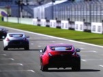 Gran Turismo 6 Gameplay Footage