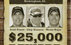 Grand-Am Offers Bounty To Beat Ganassi