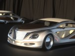 Gray Design's Strand Craft Limousine Beach Cruiser concept