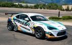 Drifter Ken Gushi To Pilot Scion FR-S At Pikes Peak