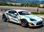 GReddy Racing Scion FR-S prepares for Pikes Peak 2014