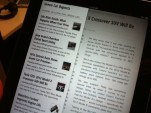 Green Car Reports On Google Currents