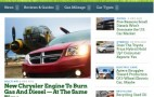 GCR Nominated For TreeHugger Best Of Green Reader's Choice Award