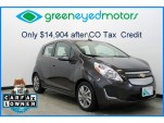 Green Eyed Motors imports Chevrolet Spark EVs and other models sold mainly in California