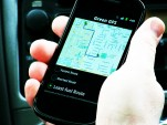 Green GPS (Image: University of Illinois)