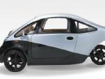 Green Vehicles Triac 2.0