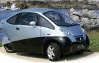Triac Electric Car - Three Wheels, 100 Miles And $25,000