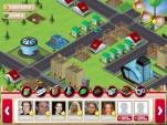 GreenSight City online Facebook game