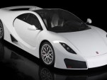 GTA Motors Spano supercar