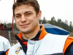 Moreau On The Mend From Le Mans Testing Accident