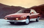 Guilty Pleasure: Subaru XT