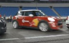 Stunt Driver Sets New World Record For Tightest Parallel Park: Video
