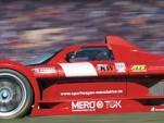 Gumpert Apollo hybrid race car details